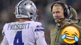 15 HUMILIATING Ways an NFL Team Lost a Game (WHAT A JOKE!)