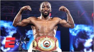 Could Terence Crawford compete in any era of boxing? | Boxing on ESPN