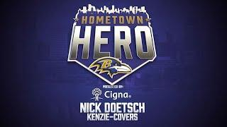 Hometown Hero: Nick Doetsch
