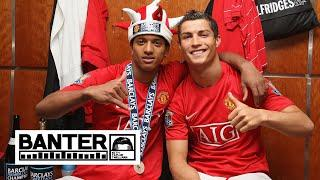 Cristiano Ronaldo told Nani he will 'PROBABLY' play in MLS | Banter on ESPN