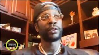 2 Chainz opens his restaurant to feed the homeless & frontline workers during the pandemic | OTL