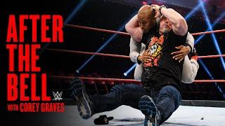 """Byron Saxton's untold """"Stone Cold"""" memories: WWE After the Bell, Aug. 6, 2020"""