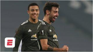 Real Sociedad vs. Manchester United: Does Bruno Fernandes make United favourites? | Europa League
