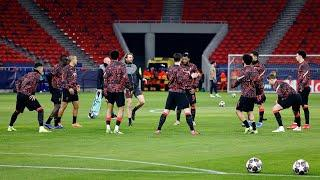 Matchday Live: Liverpool vs RB Leipzig | Build up from Budapest