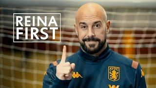 Pepe Reina reveals how it feels to win the World Cup!   First