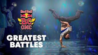 Are These The Greatest Breaking Battles? | Red Bull BC One World Finals