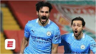 Is Ilkay Gundogan staking claim as Premier League Player of the Year? | ESPN FC
