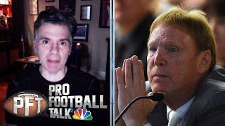 Will NFL need to use 'bubble' concept this season? | Pro Football Talk | NBC Sports