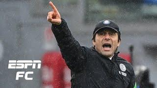 Inter Milan can win Serie A, but there are worrying signs after Roma draw - Bonetti | ESPN FC