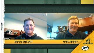 Mark Murphy And Brian Gutekunst Remember Ted Thompson