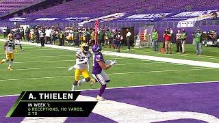 Can the Minnesota Vikings Take Advantage of Indianapolis Colts via Play-Action? | Next Gen Stats