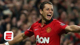 Chicharito is a Mexico legend! Javier Aguirre defends former Manchester United striker | ESPN FC