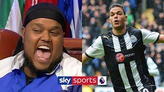 Chunkz, Yung Filly and Harry Pinero pick their ULTIMATE PL solo goal!   Saturday Social