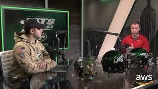 Evaluating Young Player Performance & Chiefs Preview | Official Jets Podcast | New York Jets