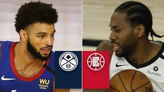 Denver Nuggets vs. LA Clippers [GAME 5 HIGHLIGHTS] | 2020 NBA Playoffs
