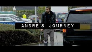 ANDRÉ GOMES' JOURNEY: FROM HORROR INJURY TO RAPID RETURN!