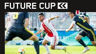 Back to the Future Cup | Ajax O17 - Juventus O17 | 2018
