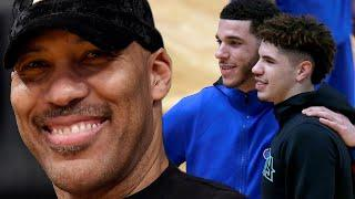 "LaVar Ball Begs Pelicans To Trade Lonzo Ball, Says He ""Can't Stand"" New Orleans"