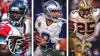 Every NFL Team's Former Player Their OWN Fans HATE The Most