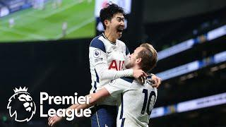 Tottenham make statement with derby win against Arsenal | Premier League Update | NBC Sports