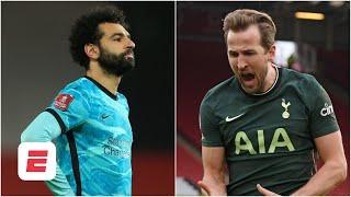 Tottenham vs. Liverpool PREDICTIONS! Can the Reds overcome Son Heung-Min and Harry Kane? | ESPN FC