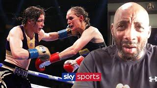 """""""I think she is slipping!"""" 