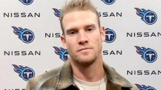 Ryan Tannehill: We Have to Play Our Best Football Going Forward