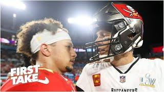 The Bucs' dominance or the Chiefs' collapse: What's the bigger story from Super Bowl LV? |First Take