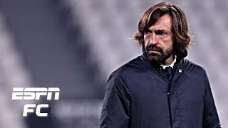 Are the Juventus players still behind Andrea Pirlo entering 2021?   ESPN FC