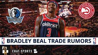 Bradley Beal Trade Rumors: Top 5 Teams That Can Trade For The Wizards Star Before NBA Trade Deadline
