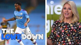 Premier League Weekend Roundup: Matchweek 30 | The Lowe Down | NBC Sports