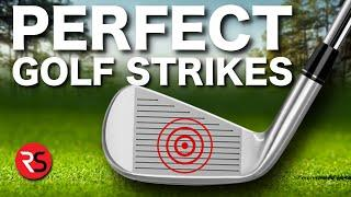 How to become a BETTER BALL STRIKER!