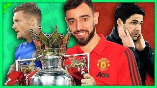 CAN MANCHESTER UNITED ACTUALLY WIN THE PREMIER LEAGUE?! | Winners & Losers