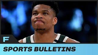 Giannis Antetokounmpo's IG, Twitter, And Bank Account Hacker REVEALED!