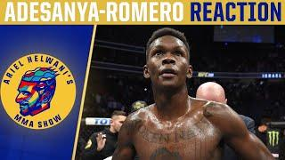 You can't blame Israel Adesanya for UFC 248 fight – Ariel Helwani | ESPN MMA
