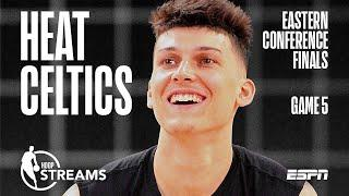 Are the Celtics done for? | Hoop Streams