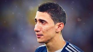 Angel Di Maria's declaration of love for football - Oh My Goal