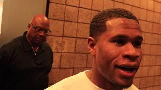 """""""YOU BETTER BE READY FOR A FIGHT!!"""" - DEVIN HANEY FIRES MESSAGE OFF TO TEOFIMO LOPEZ AND RYAN GARCIA"""