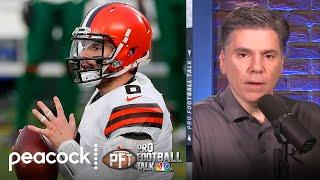 Most important 2020 NFL Divisional Round matchups | Pro Football Talk | NBC Sports