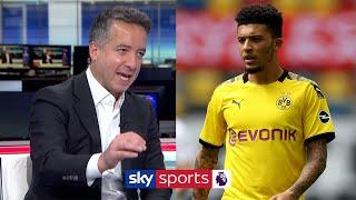 Manchester United will not be 'bullied' into Sancho fee! | Sancho to Man Utd latest!