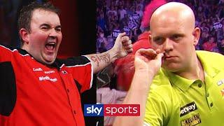 The Greatest Legs in the History of Darts! | Part 1
