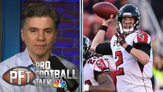 How does Matt Ryan compare to NFC South competition? | Pro Football Talk | NBC Sports