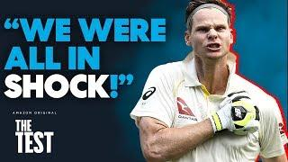 """""""I WANTED TO KEEP GOING!"""" Steve Smith's INCREDIBLE Return After Jofra Archer Ashes Hit"""