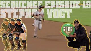 Stephen Vogt's first MLB game in over a year was one of his best | Sequence Ep #19