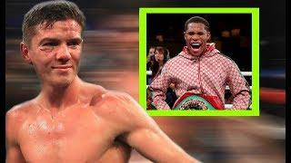 """""""I'LL BEAT [DEVIN HANEY] NOT A PROBLEM!"""" LUKE CAMPBELL SENDS DIRECT MESSAGE TO DEVIN HANEY"""