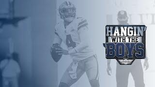 Hangin' with the Boys: What's Their Identity? I Dallas Cowboys 2020
