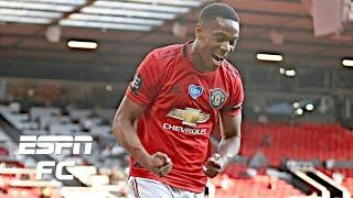 Man United vs. Sheffield United recap: Anthony Martial can give you '30 goals a season!' | ESPN FC