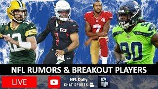 NFL Daily with Mitchell Renz & Tom Downey (June 8th)