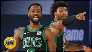 What does Kemba Walker need to do for the Celtics in Game 2 vs. the Heat? | The Jump