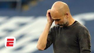 You've got to question Pep Guardiola after Manchester City's 5-2 loss - Don Hutchison | ESPN FC